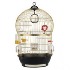 Ferplast BALI - клетка для попугаев - латунь