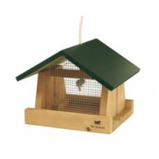 Ferplast F1 FEEDER - кормушка для птиц - деревянная