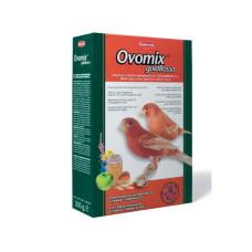Padovan (Падован) Ovomix Gold Roso. Дополнительный корм для птенцов и линяющих зерноядных птиц 0.3 кг