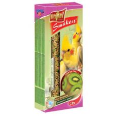 Vitapol (Витапол) Smakers. Витаминизированные палочки с киви для средних попугаев , нимф уп
