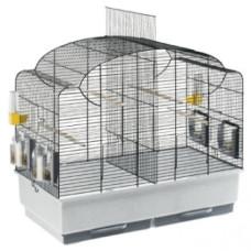 Ferplast CANTO - клетка для попугаев черная
