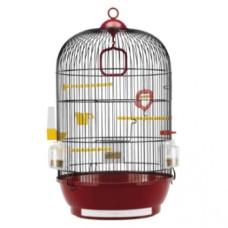 Ferplast DIVA - клетка для попугаев белая