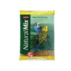 Padovan (Падован) NaturalMix Cocorite. Основной корм для волнистых попугаев 1кг;5кг;25кг