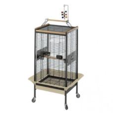 Ferplast EXPERT 80 - вольер для птиц серый
