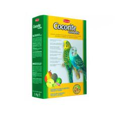 Padovan (Падован) GrandMix Cocorite. Комплексный корм для маленьких (волнистых) попугаев 0.4 кг;1кг