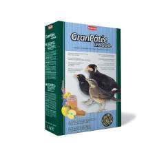 Padovan (Падован) GranPatee Universelle. Основной корм для насекомоядных птиц 1кг