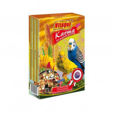 Vitapol (Витапол) Кarma. Корм для волнистых попугаев 0.5кг;1кг