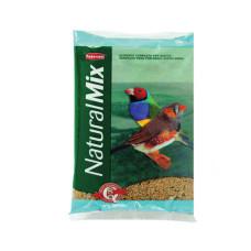 Padovan (Падован) NaturalMix Esotici. Корм для малых экзотических птиц 1кг;25кг