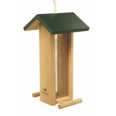 Ferplast F5 FEEDER - кормушка для птиц - деревянная