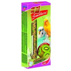 Vitapol (Витапол) Smakers. Витаминизированные палочки для волнистых попугаев с киви уп