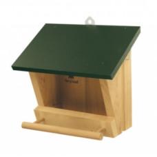 Ferplast F4 FEEDER - кормушка для птиц - деревянная