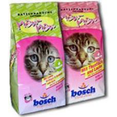 Bosch Premium (Бош Премиум) Mix. Корм для кошек с мясом 10кг