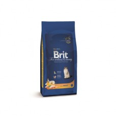 Brit Premium Cat Adult Chicken 0.3 кг; 0.8 кг; 1,5 кг; 8 кг