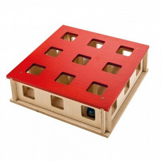 Ferplast MAGIC BOX - интерактивная игрушка для кошек