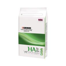 Purina (Пурина) Veterinary Diets HA Hypoalergenic Feline Formula. Ветеринарная диета для котов, страдающих от пищевой аллергии 350г