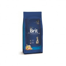 Brit Premium Cat Kitten 0.3 кг; 0.8 кг; 8 кг
