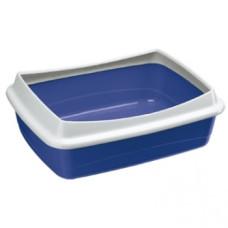 Ferplast NIP 20 PLUS - туалет с фиксатором для гигиенического пакета