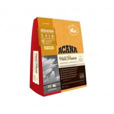 Acana (Акана) Prerie Fist Cat корм для кошек с курицей и рыбой 0.34кг; 1.8кг; 5.4кг