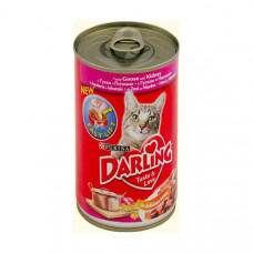 Darling (Дарлинг) С гусем и почками - 400 г