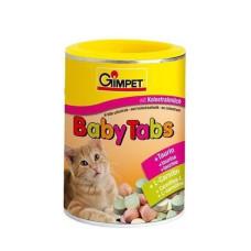 Gimpet (Джимпет) Baby Tabs Витамины для котят240табл