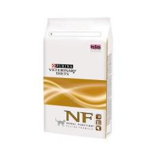 Purina (Пурина) Veterinary Diets NF Renal Feline Formula. Ветеринарная диета для котов, страдающих от заболеваний почек 0.4кг