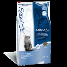 Bosch Sanabelle (Бош Санабель) Adult with Trout. Корм для взрослых кошек с форелью 0.4кг;2кг;10кг