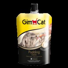 Gimpet (Джимпет) Pudding Пудинг со сниженным содержанием лактозы для кошек 150г