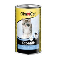 Gimpet (Джимпет) Cat-Milk Витаминизированное молоко с таурином для кошек 200мл