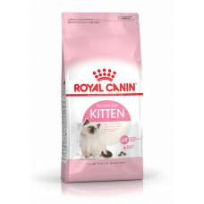 Royal Canin (Роял Канин) Kitten корм для котят в возрасте от 4 до 12 мес 0.4кг;2кг;4кг;10кг