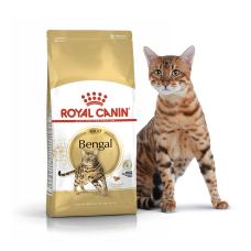 Royal Canin (Роял Канин) Bengal Adult корм для взрослых кошек бенгальской породы 0,4кг;2кг;10кг