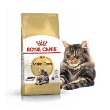 Royal Canin (Роял Канин) Maine Coon корм для кошек породы Мэй Кун 0.4кг;2кг;4кг;10кг