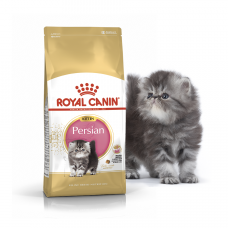 Royal Canin (Роял Канин) Kitten Persian корм для котят Персидской породы 0.4кг;2кг;10кг