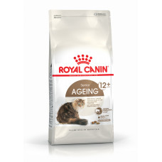 Royal Canin (Роял Канин) Ageing +12 корм для пожилых кошек 0.4кг;2кг