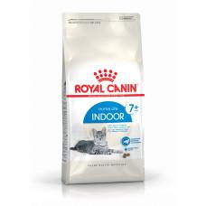 Royal Canin (Роял Канин) Indoor +7 корм для пожилых домашних кошек 0.4кг;1.5кг;3.5кг