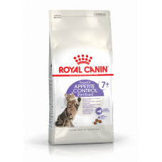 Royal Canin (Роял Канин) Appetite Control Sterilised 7+ корм для стерилизованных кошек старше 7 лет. Контроль аппетита 0.4кг;1.5кг