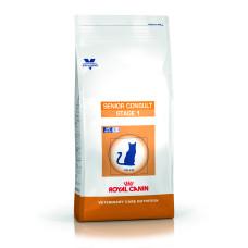 Royal Canin (Роял Канин) Senior Consult Stage 1. Корм для пожилых котов и кошек 1,5кг; 3.5кг