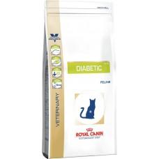 Royal Canin (Роял Канин) Diabetic cat корм для кошек, страдающих сахарным диабетом 0.4кг;1.5кг