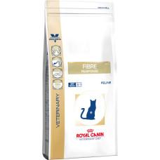 Royal Canin (Роял Канин) Fibre Response диета для кошек, страдающих от хронического запора 0.4кг;2кг