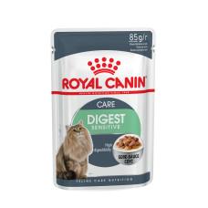 Royal Canin (Роял Канин) Digestive Sensitive корм для котов с чувствительным пищеварением 85г