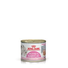 Royal Canin (Роял Канин) Babycat Instinctive прикорм для котят в возрасте до 4 мес. 195г