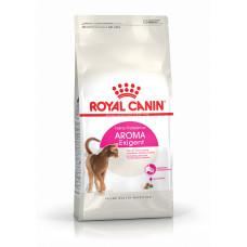 Royal Canin (Роял Канин) Exigent 33 Aromatic корм для кошек, чувствтительных к его ароматам 0.4кг;2кг;10кг