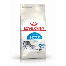 Royal Canin (Роял Канин) Indoor 27. Корм для домашних кошек 0.4кг;2кг;4кг;10кг