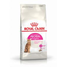 Royal Canin (Роял Канин) Exigent 42 Protein корм для кошек, чувствительных к его составу 0.4кг;2кг;10кг