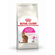 Royal Canin (Роял Канин) Exigent 35/30 Savour корм для кошек, чувствительных к его вкусу 0.4кг;2кг;4кг;10кг