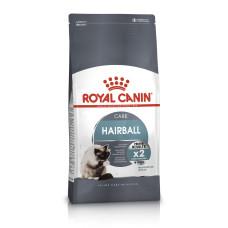 Royal Canin (Роял Канин) Hairball Care Сухой корм для выведения шерсти 0,4кг;2кг;10кг