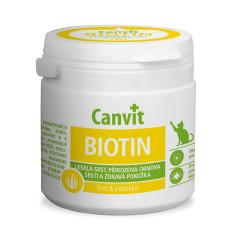 Canvit (Канвит) Biotin. Витаминный препарат с биотином и цинком для котов и кошек
