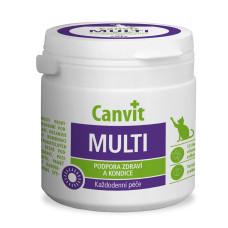 Canvit (Канвит) Multi. Поливитаминный комплекс для котов и кошек