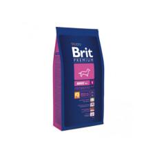 Brit Premium Adult S 1 кг; 3 кг; 8 кг