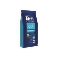 Brit Premium Lamb & Rice 1 кг; 3 кг; 8 кг; 15 кг