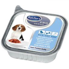 Butcher's (Бутчерс) Pro. Консервированный корм для собак с ягненком и морковью в желе 0.15кг